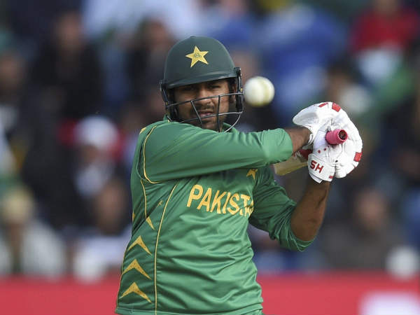 Sarfraz Ahmed Gets Four Match Suspension Racist Comment Icc