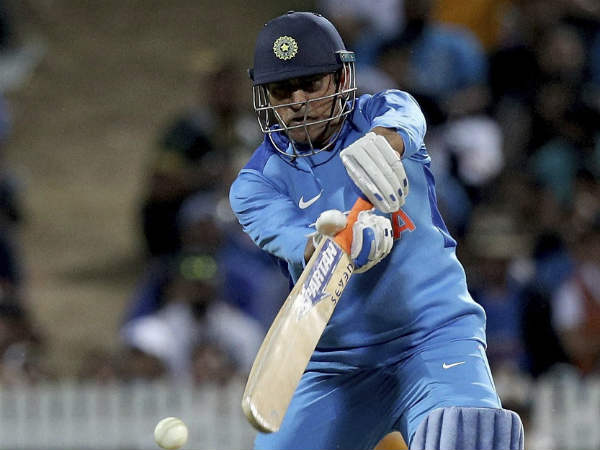 Dhoni Will Play Important Role World Cup