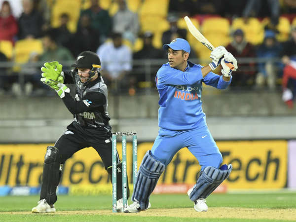 Reason Dhoni S Recent Batting Form Is Revealed