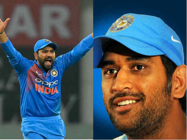India Vs Australia Rohit Sharma Dhoni Will Be Rested