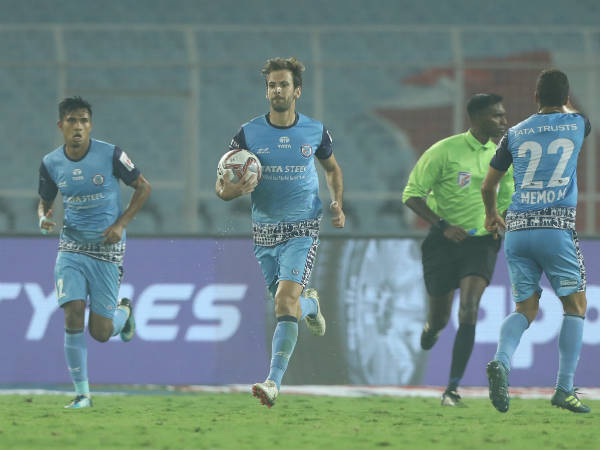 Isl 2019 Atk Vs Jamshedpur Fc Full Match Report