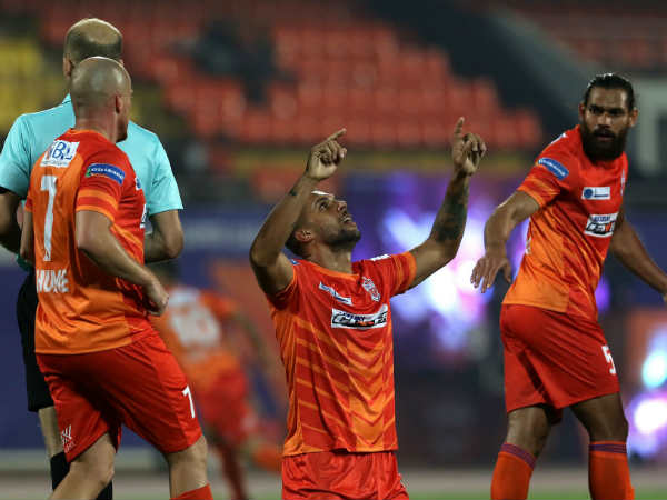 ISL 2019 - FC Pune City vs ATK match complete result