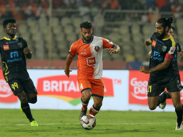Isl 2019 Kerala Blasters Fc Vs Fc Goa Match No 80 Result
