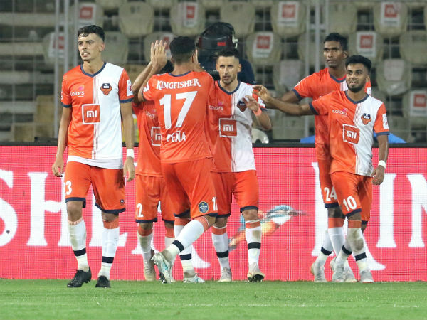 Isl 2019 Fc Goa Vs Atk Match Full Report