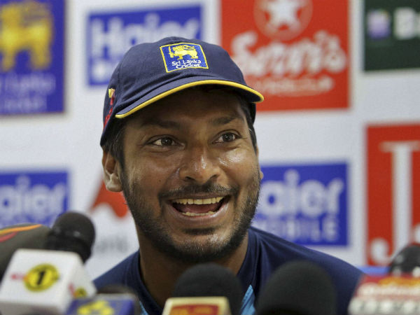 Kumar Sangakkara Says Dhoni Will Play World Cup