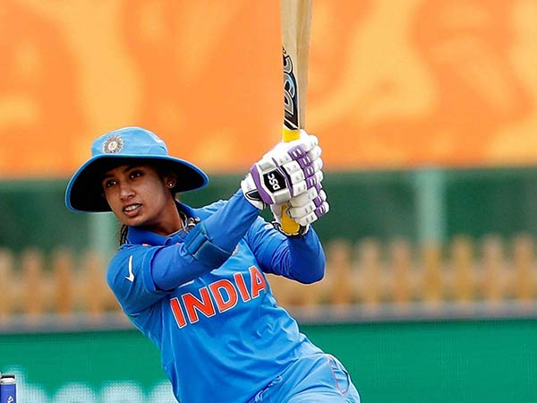 Mithali Raj Becomes The First Woman Cross 200 Odi Matches