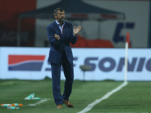 ISL 2019 - Phil Brown impact in FC Pune City