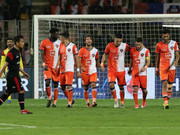 ISL 2019 - Will Goa win the title in this season?