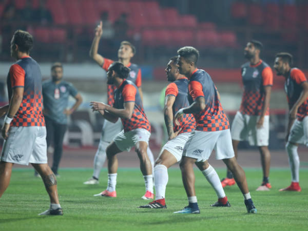 ISL 2019 - North East United FC vs FC Pune City match no 81 preview