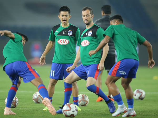 Isl 2019 Bengaluru Fc Vs Fc Goa Match No 82 Preview