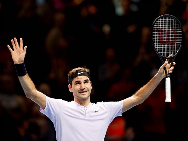 Roger Federer Is Looking 100th Title Ahead Dubai Duty Free Tennis Championship