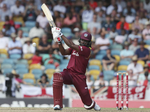 West Indies Vs England 2nd Odi Match Result