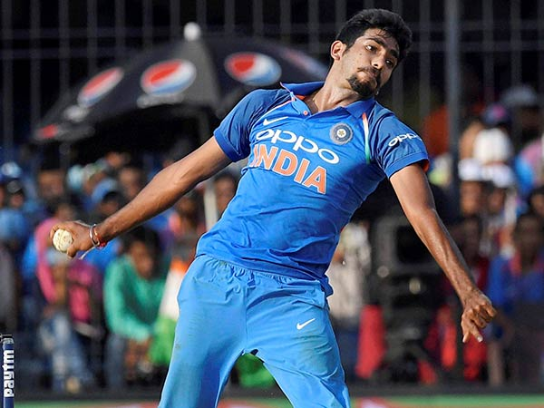 Bumrah Bowling 48th Over Upsets Fans As He Given 19 Runs