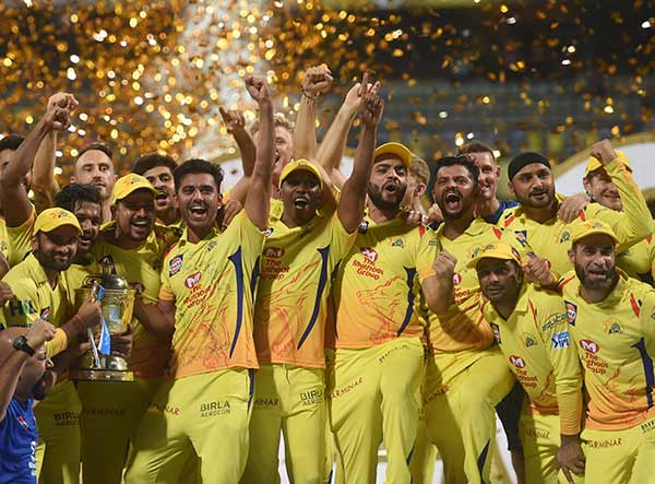 How Chennai Super Kings Perform Consistently Ipl