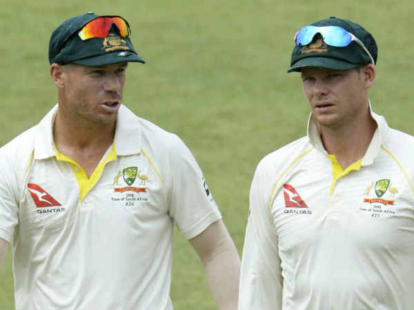 Steve Smith And David Warner S Ball Tampering Bans Have Ende