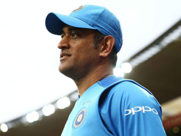 Dhoni to feature in hotstar's docu drama roar of the lion