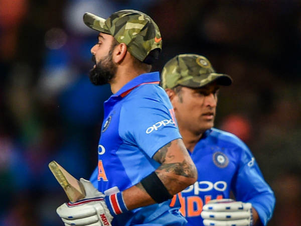 Pakistan Cricket Board Asks Icc Take Action Against India Wearing Army Caps