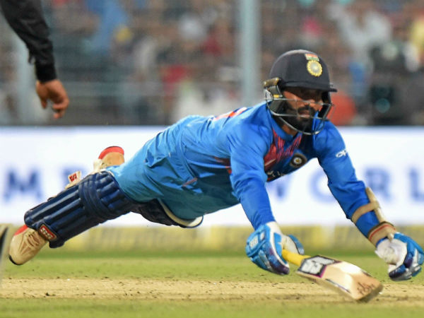 Anil Kumble Revealed His World Cup Xi Kl Rahul Dinesh Karthik Dropped Out