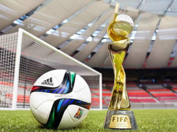 Tickets Fifa Women S World Cup Football Started