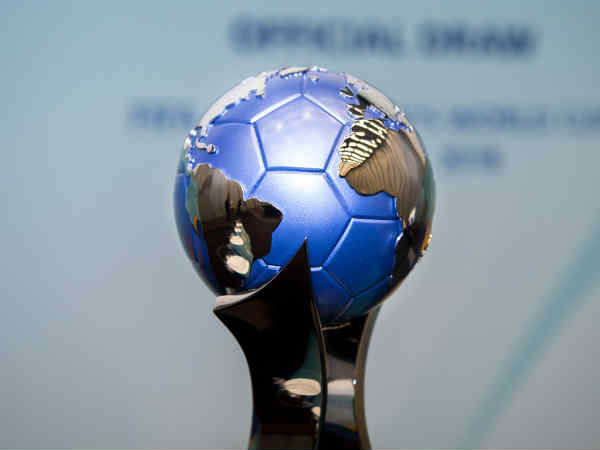 India Confirmed As Hosts 2020 Fifa Under 17 Women S World Cup Football