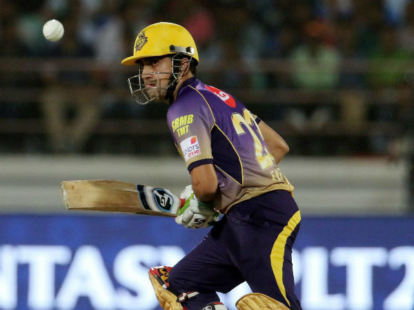 Gautam Gambhir Predicted His Four Teams Reach Play Offs Ipl