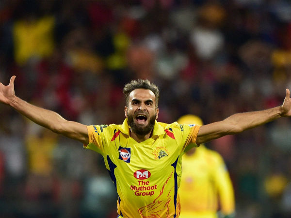 Imran Tahir Retire From One Day International Games After World Cup