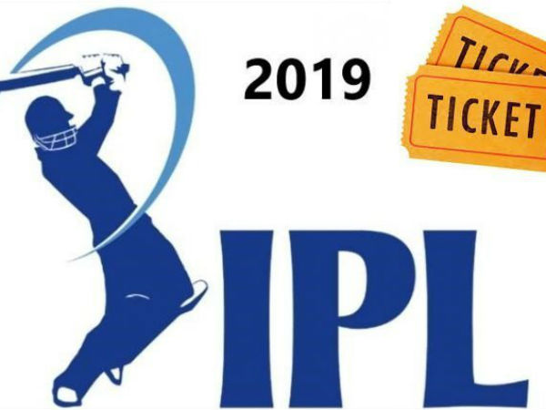 Ticket Sales The Ipl T 20 Cricket Tournament Chennai Begins Tomorrow
