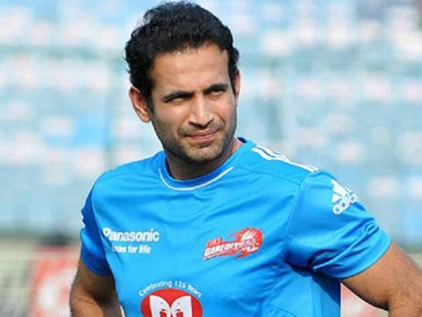 India Vs Australia Irfan Pathan S Encouraging Message Team India