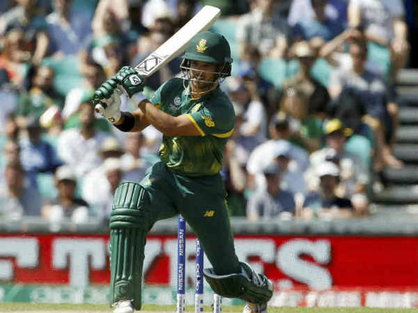 South Africa Player Jp Duminy Announces Retirement From Odi After World Cup