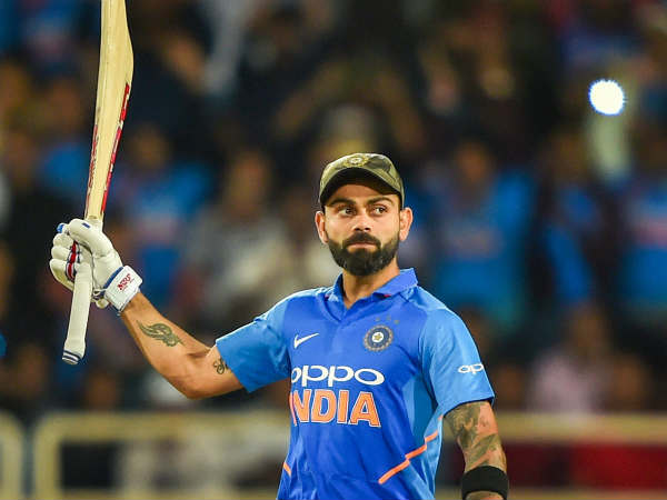 Kohli S Felicitation At Kotla Cancelled As Sign Respect Those Martyred In Pulwama Attack