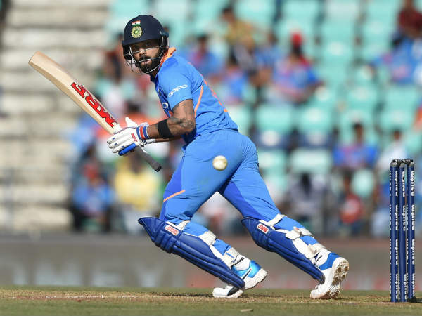India Vs Australia Virat Kohli Says Team Is Not Panicking