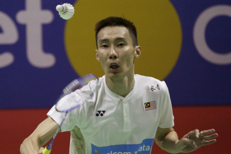 Kento Momota Wins Historic First England Open Title