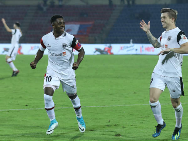 ISL 2019 - Will North East Duo bring favour this season?
