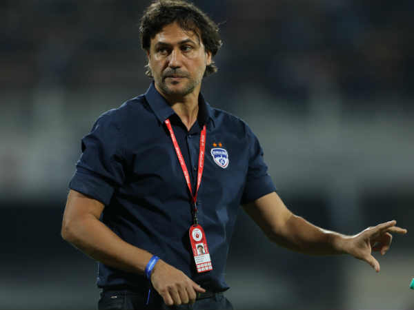 ISL 2019 - Will Cuadrat bring the victory for Bengaluru FC at ISL finals?