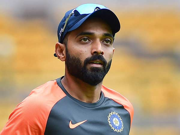 Injured rahane ruled out of syed mushtaq ali super league stage