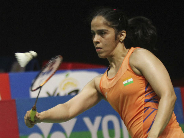 All England Open Badminton Championship Saina Nehwal Lost Quarter Finals