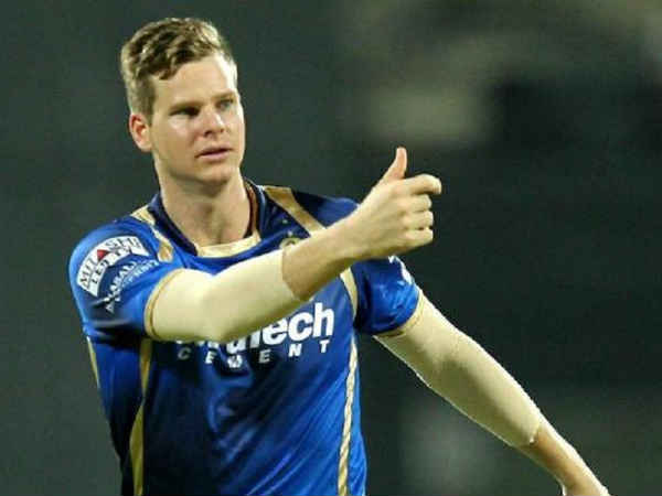 Steve Smith Called Jos Buttler As One The Most Destructive Batsmen
