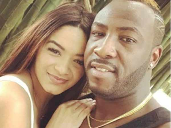 Ipl 2019 Kkr Vs Mi Andre Russell Says His Wife And Fans Are Reason For Hard Hitting