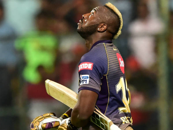 Ipl 2019 Andre Russell Says Bad Decisions Are Cause For Kkr Losses