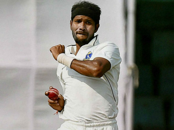 Indian Fast Bowler Ashok Dinda Hit Back At Royal Challengers Bangalore