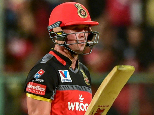 Rcb Vs Kkr Virat Kohli Ab De Villiers Took Charge To Reach 200 Sub Runs