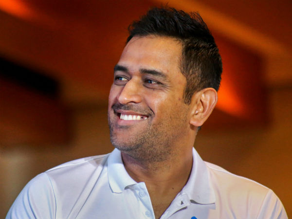 Cricket Fans Ready To Vote Dhoni If He Contested In Election For Prime Minister