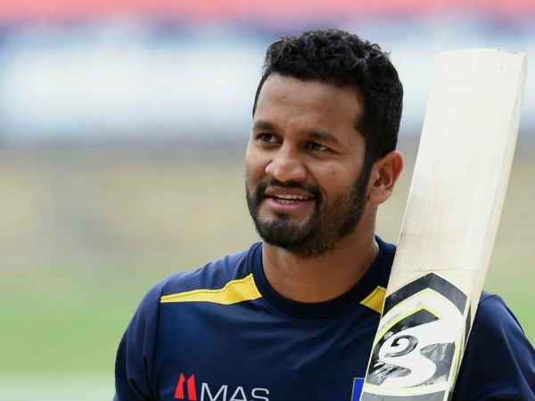 World Cup 2019 Dimuth Karunaratne Appointed As Sri Lanka Captain