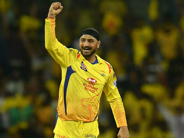 Harbhajan singh tweets about chennai super kings defeat against mumbai indians