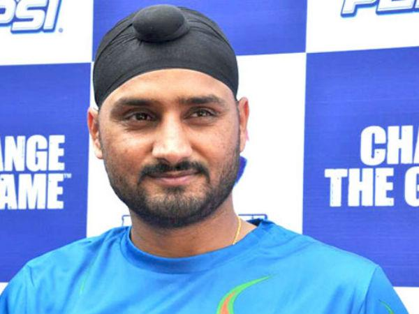Harbhajan Singh Questions Navdeep Saini S Omission From World Cup Squad