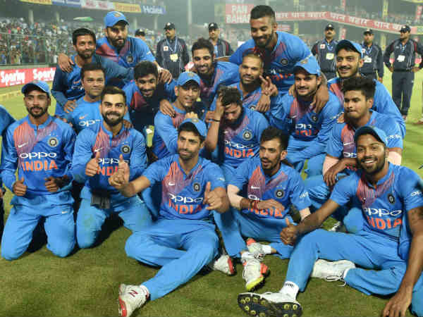 India S World Cup Squad To Be Announced In Mumbai On April
