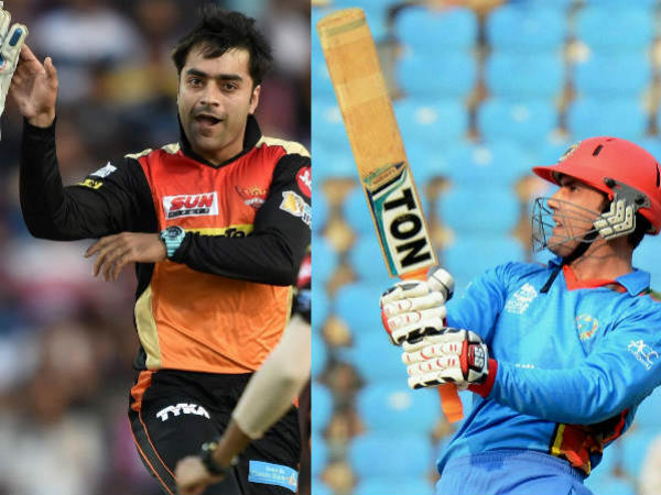 Rashid Khan Mohammad Nabi Not Happy With Change Of Afghanistan Captain Before World Cup