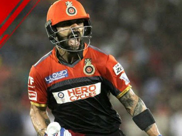 On April 1 Kohli Resigned From Captaincy Fans Had Gone Through A Little Bit Of False News