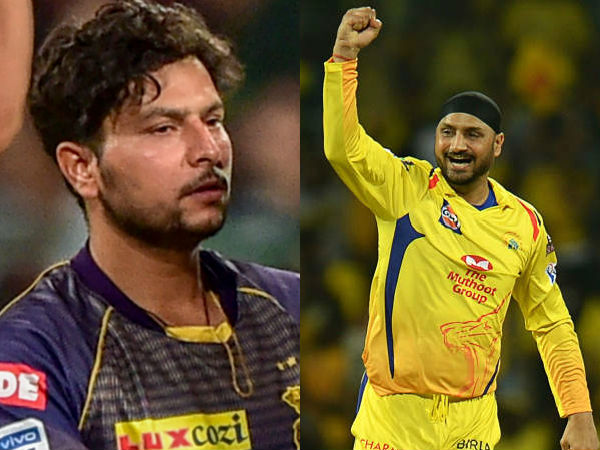 Ipl 2019 Harbhajan Singh Supports Kuldeep Yadav Despite His Poor Form In Ipl