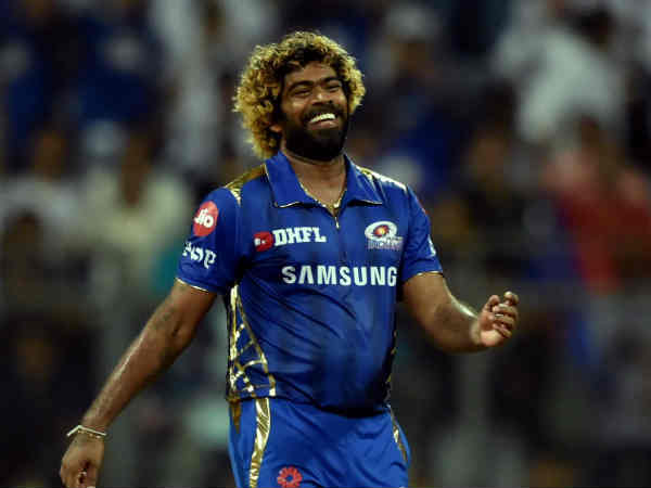 Malinga Scalps 7 49 In Srilanka Few Hours After Ipl Outing